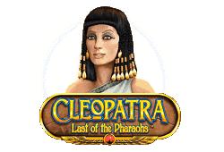 Cleopatra Last of the Pharaohs Slot kostenlos spielen