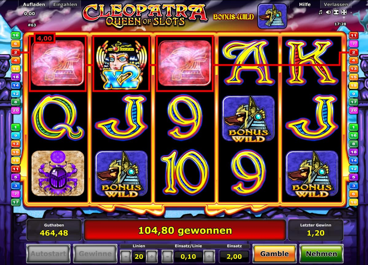 Double Triple Chance gratis spielen | Online-Slot.de