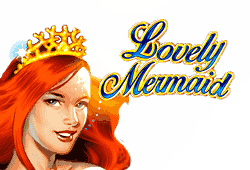 Novomatic Lovely Mermaid logo