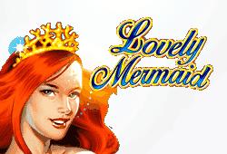 Lovely Mermaid Slot kostenlos spielen