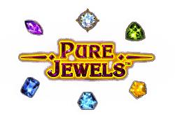 Pure Jewels Slot kostenlos spielen