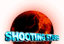 Novomatic Shooting Stars logo
