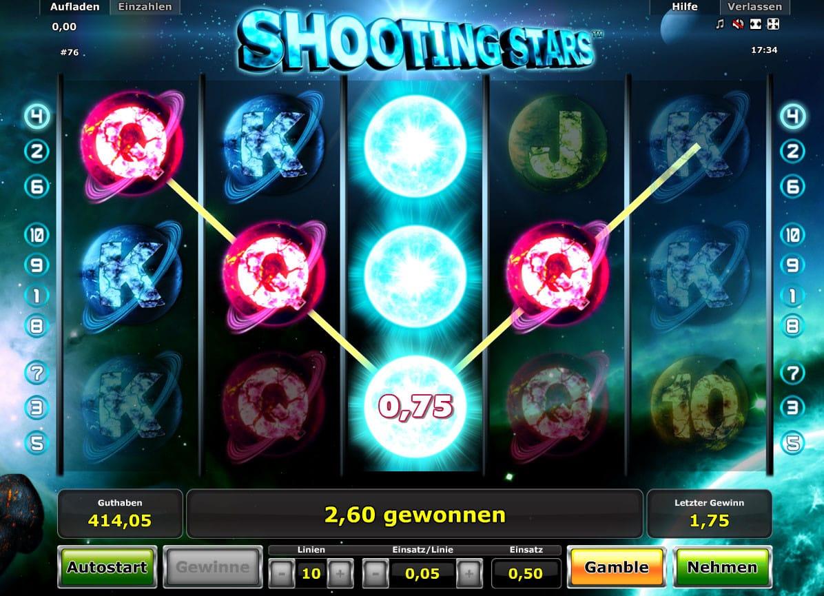 shootingstars
