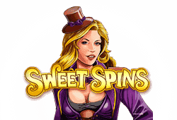 Novomatic Sweet Spins logo