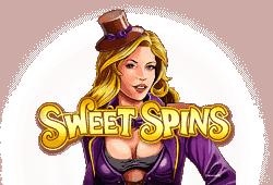 Sweet Spins Slot kostenlos spielen