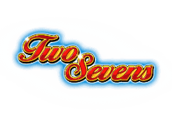 Novomatic Two Sevens logo