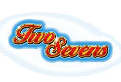 Two Sevens Slot kostenlos spielen
