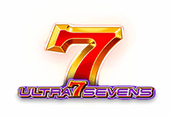 Ultra Sevens Slot kostenlos spielen