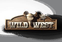 Wild West Slot kostenlos spielen