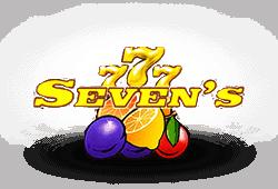 Sevens Slot kostenlos spielen