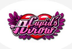 Novomatic Cupid's Arrow logo