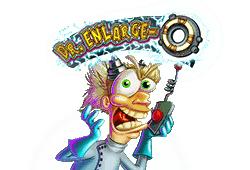 Dr. Enlarge-O Slot kostenlos spielen