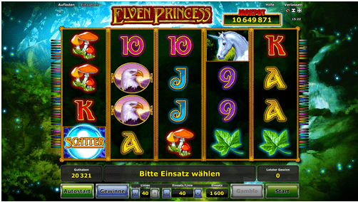 5 neue Slots von Novomatic jetzt gratis ausprobieren