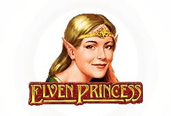 Novomatic Elven Princess logo