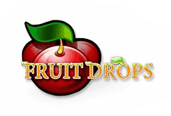 Novomatic Fruit Drops logo