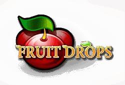Fruit Drops Slot kostenlos spielen