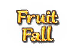 Novomatic Fruit Fall logo