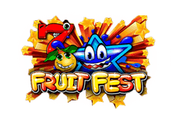 Novomatic Fruit Fest logo