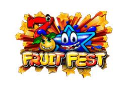 Fruit Fest Slot kostenlos spielen