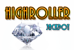 Highroller Jackpot Slot kostenlos spielen