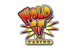 Novomatic Hold It Casino logo