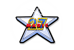 Novomatic Magic 27 logo