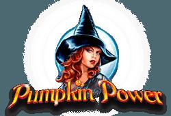 Novomatic Pumpkin Power logo