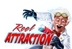 Reel Attraction Slot kostenlos spielen