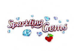 Sparking Gems Slot kostenlos spielen