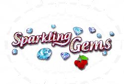 Novomatic Sparkling Gems logo