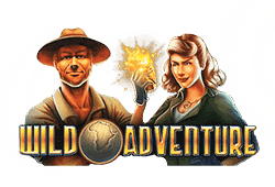 Novomatic Wild Adventure logo