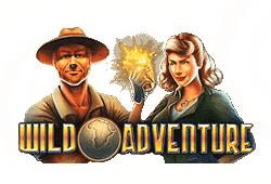Wild Adventure Slot kostenlos spielen