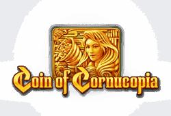 Coin of Cornucopia Slot kostenlos spielen