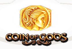 Merkur Coin of Gods logo
