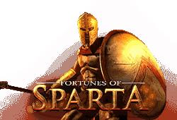 Fortunes of Sparta Slot kostenlos spielen