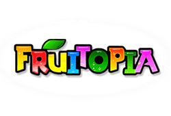 Merkur Fruitopia logo