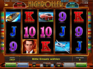 5 amüsante Novomatic-Slots gratis testen