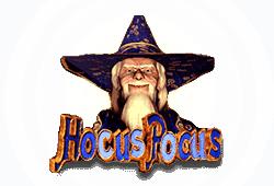 Hocus Pocus Slot kostenlos spielen