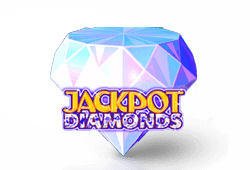 Novomatic Jackpot Diamonds logo