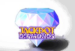 Jackpot Diamonds Slot kostenlos spielen