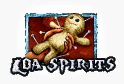 Loa Spirits Slot kostenlos spielen