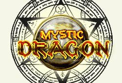 Merkur Mystic Dragon logo