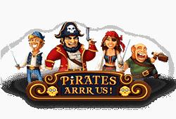 Merkur Pirates Arrr Us logo