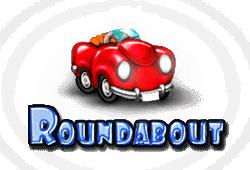 Merkur Roundabout logo