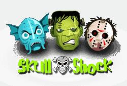 Merkur Skull Shock logo
