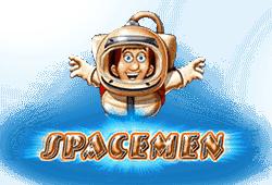 Spacemen Slot kostenlos spielen