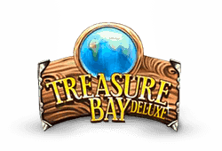 Treasure Bay Slot gratis spielen