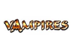Vampires Slot kostenlos spielen