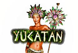 Yucatan Slot gratis spielen