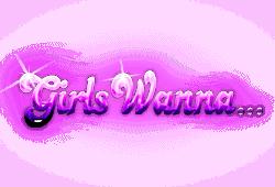 Merkur Girls Wanna logo